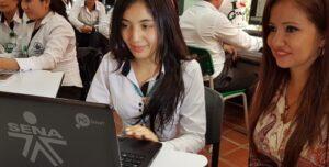 Tecnólogos en el SENA